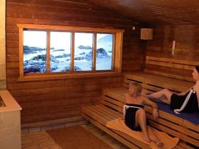saunieren freizeitbad und sauna aquana. Black Bedroom Furniture Sets. Home Design Ideas